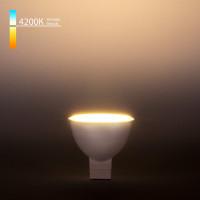 Светодиодная лампа Elektrostandard JCDR01 7W 220V 4200K Теплый свет