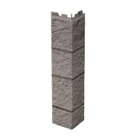Угол наружный Solid Sandstone Светло-серый / LIGHT GREY